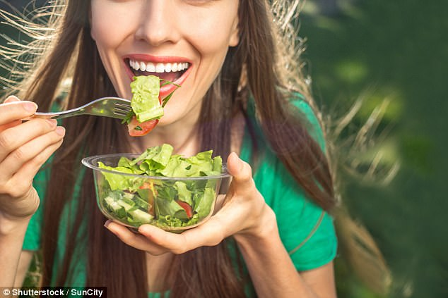 http://www.dailymail.co.uk/health/article-5037139/Can-REALLY-eat-happy.html