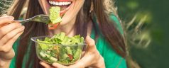 Improve Mood with Vitamins, Herbs, and Supplements