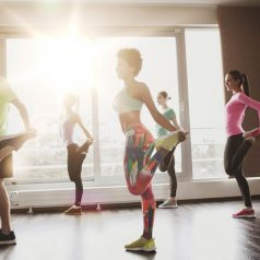 Exercises to Help Manage Your Cholesterol